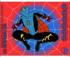 Игра Новый костюм — Человек Паук онлайн
