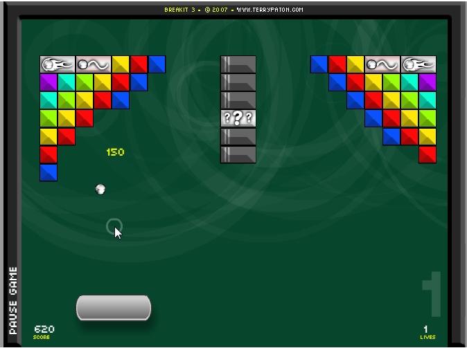 Игра Огненный шарик онлайн