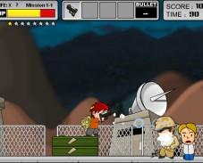 Игра Операция спасение онлайн
