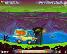 Игра Приключения Скуби Ду онлайн