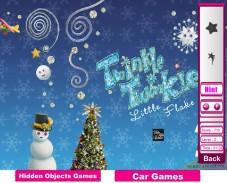 Игра Рождество 2012 онлайн