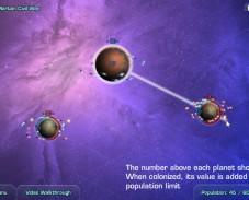 Игра Солнечная система онлайн