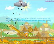 Игра Спаси Апельсин онлайн