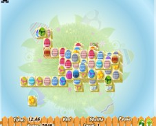 Игра Счастливая Пасха онлайн