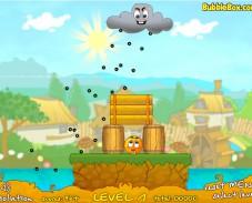 Игра Счастливый Апельсин онлайн