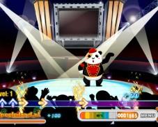 Игра Танцующая панда онлайн