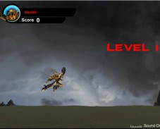 Игра Трансформеры 3 онлайн