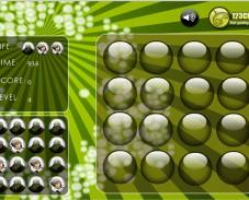 Игра Тренировка памяти Бен-10 онлайн