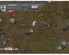 Игра Уличная битва — Трансформеры онлайн