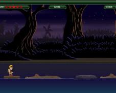 Игра Хэллоуин приключения онлайн