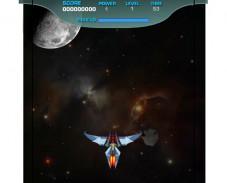 Игра Шреддер в космосе онлайн