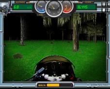 Игра 3D Deathrace онлайн