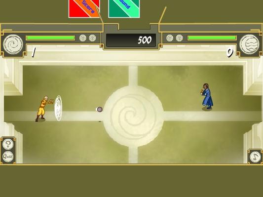 Игра 4 Nations Tournament онлайн