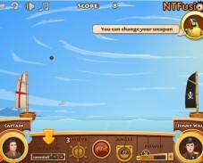 Игра Aargh онлайн