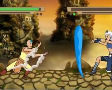 Игра Avatar: Arena онлайн