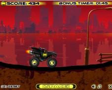 Игра Batman онлайн