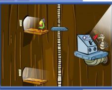 Игра Beakins' Mango Quest онлайн