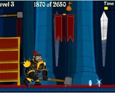 Игра Black Knight онлайн