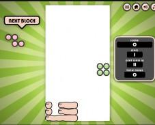 Игра Block Worm онлайн