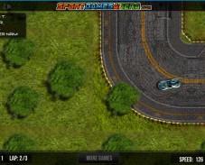 Игра Boxster Racing онлайн