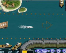 Игра Coast Runner онлайн