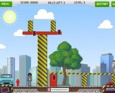 Игра Collapse It онлайн