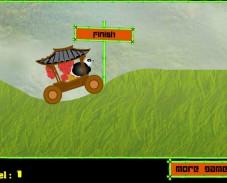 Игра Crazy Driver онлайн