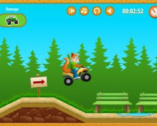 Игра Crazy Squirrel онлайн