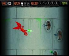 Игра Dangerous Descent онлайн