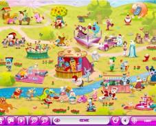 Игра Fairy Tale Land онлайн