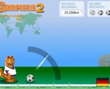 Игра Garfield 2 онлайн