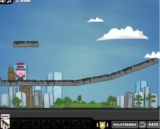 Игра Hambo 2 онлайн