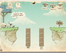 Игра Home Sheep Home онлайн