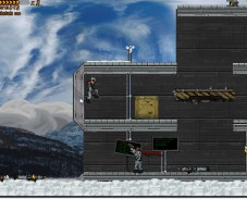 Игра Intrusion онлайн
