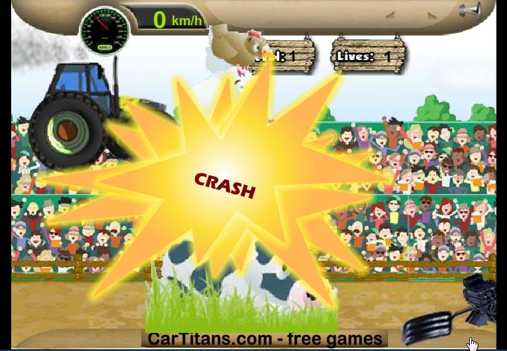 Игра Jumping Rednecks онлайн