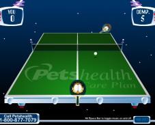 Игра Ping Pong онлайн
