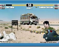 Игра Political Duel онлайн