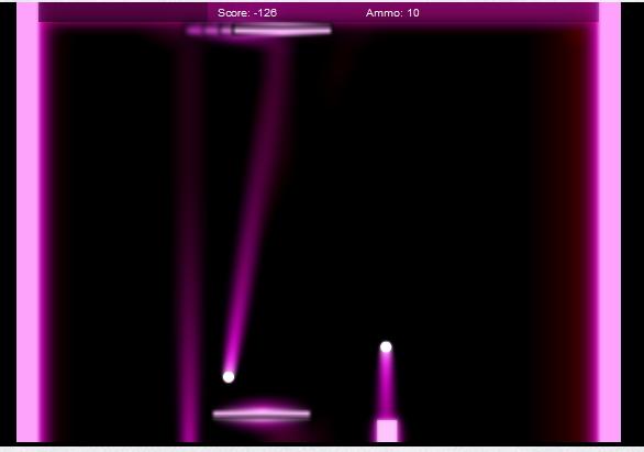 Игра Pwong 2 онлайн