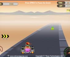 Игра Rapid Ride онлайн