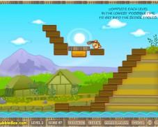 Игра Roly poly eliminator онлайн