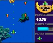 Игра Space Ace онлайн
