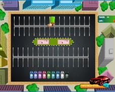 Игра Место для парковки онлайн