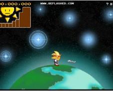 Игра Super Sun Run онлайн