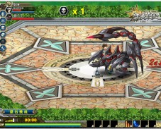 Игра Tales of Heroes онлайн