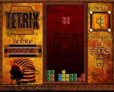 Игра Tetrix 2 онлайн