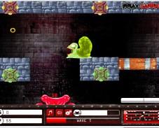 Игра Trap master онлайн