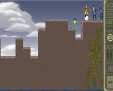 Игра Trials Of Serpent's Pass онлайн