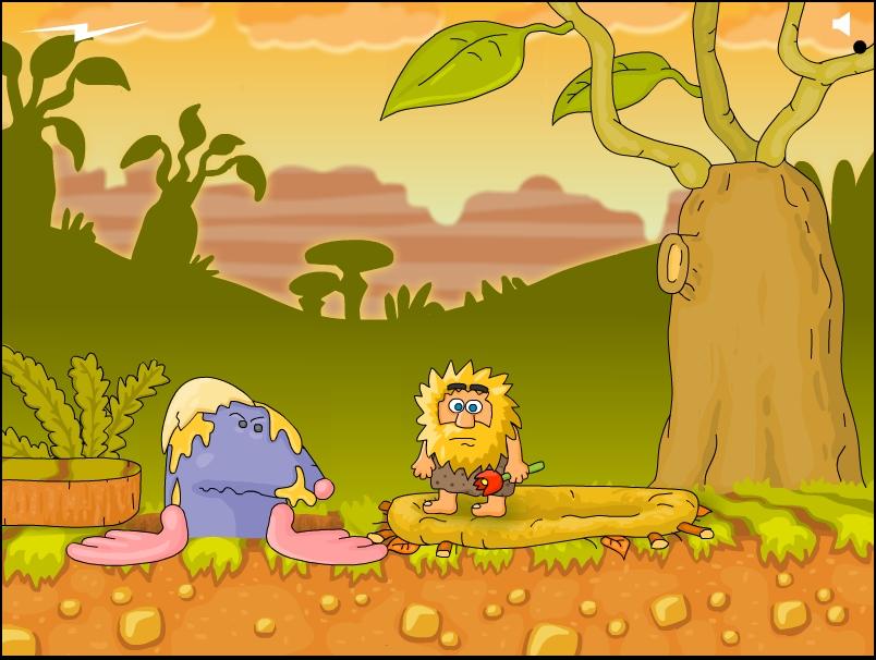 Игра Адам и Ева онлайн