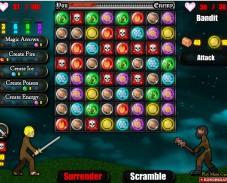 Игра Аркадия онлайн