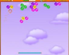 Игра Арканоид пузыри онлайн